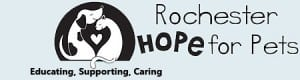 Rochester Hope For Pets