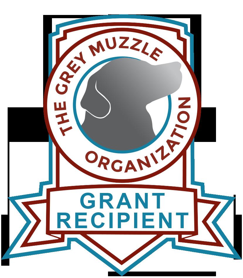 The Grey Muzzle Organization Grant Recipient
